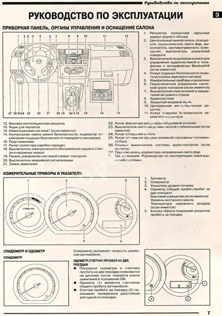 Инструкция По Эксплуатации Ниссан Кашкай 2012 Года